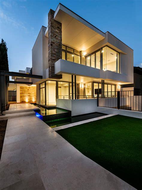 homes interior design ideas 71 contemporary exterior design photos