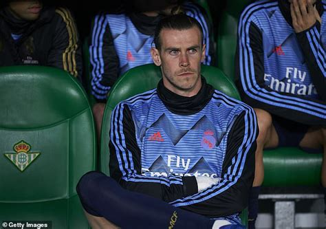 Gareth Bale could leave Real Madrid... so which club out ...