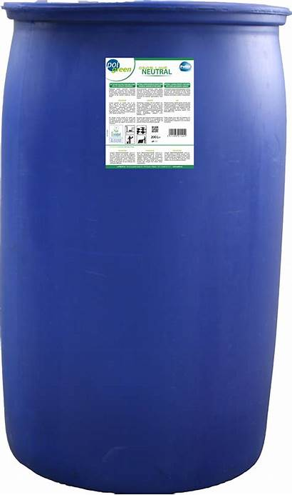 Neutral Line Polgreen Odor Pollet Conditionnements