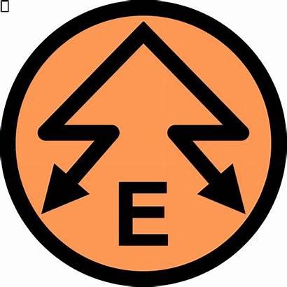 Symbols Electrical Clipart Clip Electric Power Symbol