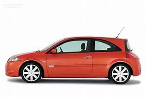 Megane 2004 : renault megane rs coupe specs 2004 2005 2006 autoevolution ~ Gottalentnigeria.com Avis de Voitures