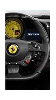 Ferrari F8 Tributo 2019 Interior 4K Wallpaper | HD Car ...