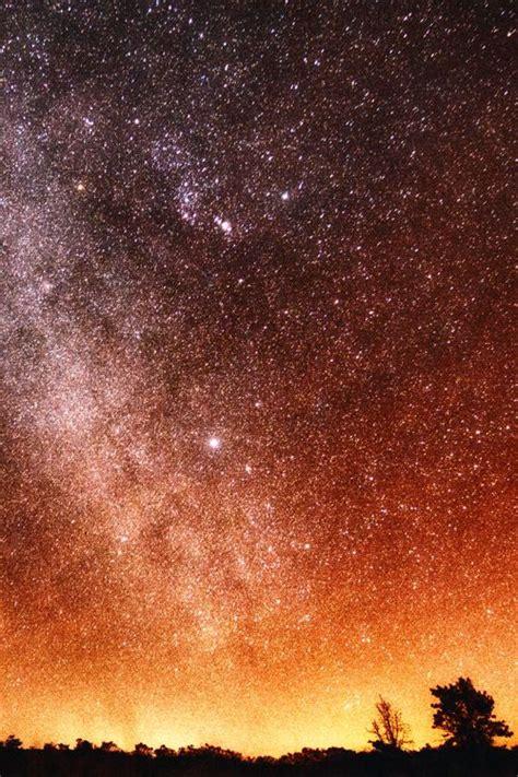 milky  night sky marius night night skies