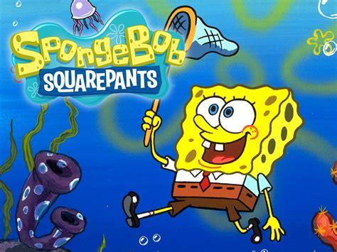 Watch Spongebob Squarepants Online Free With Verizon Fios®