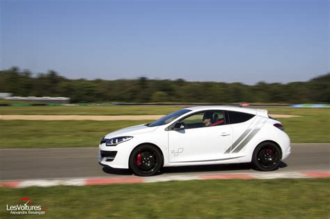 2018 Renault Megane Rs 275 Trophy Car Photos Catalog 2018