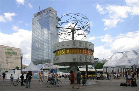alexanderplatz berlin guia de alemania