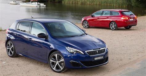 Peugeot Australia by Peugeot Australia Offers 8 Year Warranty On My15 Models