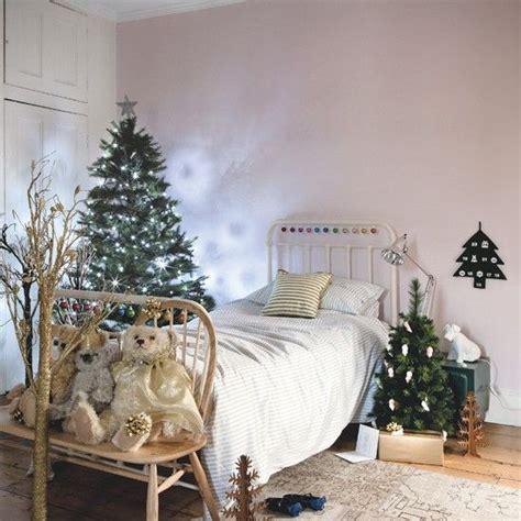 Kinderzimmer Weihnachtlich Gestalten by Kinderzimmer Festlich Einrichten Decoration