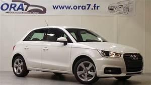 Audi Occasion Lyon : audi a1 sportback 1 0 tfsi 95 ultra ambiente occasion lyon neuville sur sa ne rh ne ora7 ~ Gottalentnigeria.com Avis de Voitures