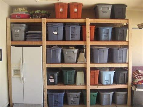 garage organization shelving ideas 25 best ideas about garage storage on diy garage storage tool shop organization
