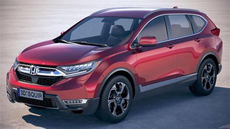2019 Honda Crv by Honda Cr V 2019