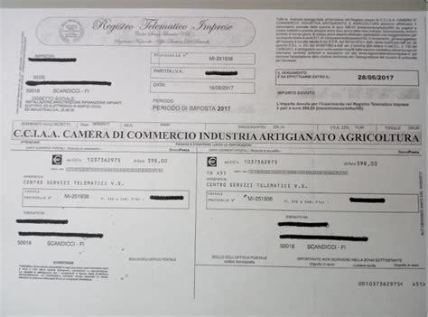 di commercio firenze registro imprese attenti alla truffe falsi bollettini per il registro