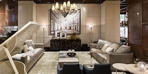 Luxury Living Opens New York Showroom