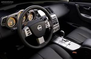 Nissan Murano Specs  U0026 Photos