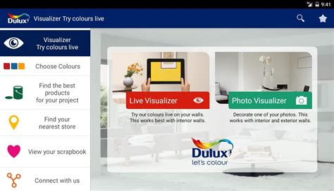 dulux visualizer android apps on play