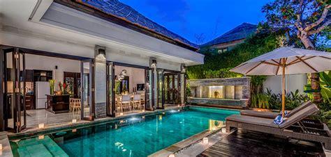 The Residence Seminyak Villas, 1 To 5 Bedrooms Luxury