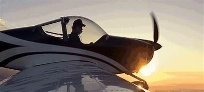 Plane Flying Relieve Ways Yourself Aviation Stuck