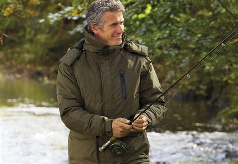 review aldi fishing range  test pit