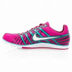 Nike Zoom Rival D 6 - Womens Track and Field Shoes ...