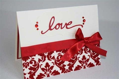 elegant greeting card valentine wedding