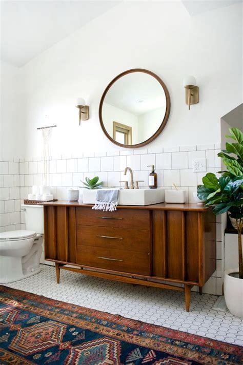 dresser vanity ideas pinterest dresser sink