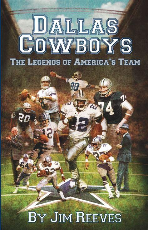 book    read dallas cowboys  legends