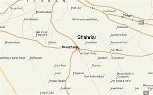 Shahriar Weather Forecast