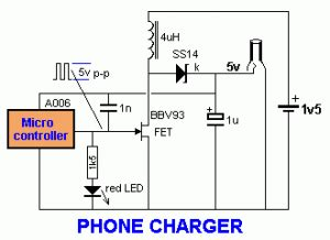Usb Wiring Diagram 5v by Wiring Diagram For Car 5v Dc Regulated Phone Charger