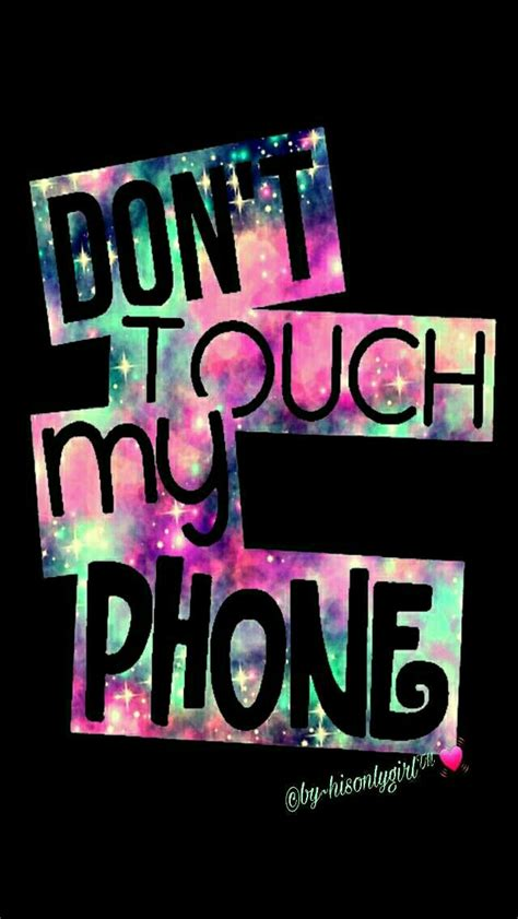 1936x3000 60 best don't touch my phone wallpaper images on pinterest | lock. Don't touch my phone galaxy iPhone/Android wallpaper I created for the app CocoPPa… | Dont touch ...
