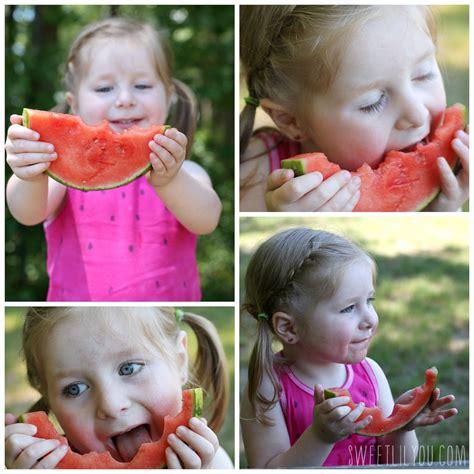 Watermelon Tie Dye Tee Sweet Lil You