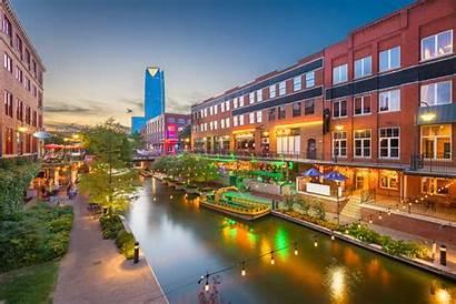 Oklahoma Downtown Neighborhoods Rent Increasing Around Percent