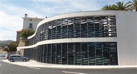 le nouveau batiment en haut le restaurant panoramique photo de les poissonneries de la c 244 te