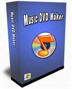 Make Music Dvd With Your Music Files