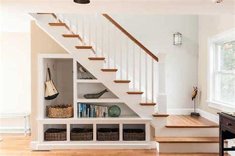 50 ideias de decoração embaixo da escada inspiração