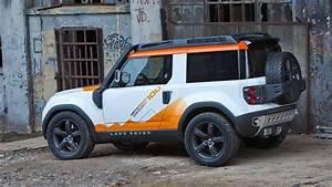 Nouveau Land Rover Defender : nouveau land rover 2018 new car release date and review 2018 amanda felicia ~ Medecine-chirurgie-esthetiques.com Avis de Voitures