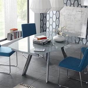 Esstisch Glas Grau : m bel von m bel4life f r esszimmer g nstig online kaufen bei m bel garten ~ Markanthonyermac.com Haus und Dekorationen