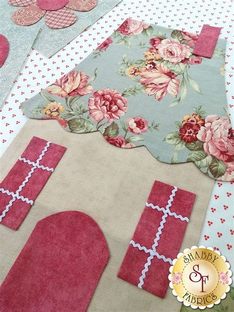 shabby fabrics applique 2046 best applique images on pinterest appliques feltro and craft