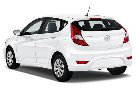 Hyundai Accent by 2016 Hyundai Accent Reviews And Rating Motor Trend