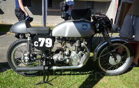 Eis development is currently down for scheduled maintenance. (1946) NSU 250 OSL sport (racer) | Galerie | Veteráni i ...