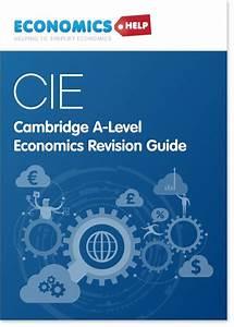 Cie A Level Economics Revision Guide