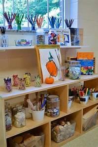 Kita Räume Einrichten : 192 besten ideen f r kita r ume bilder auf pinterest basteln mit kindern spielideen und ~ Watch28wear.com Haus und Dekorationen