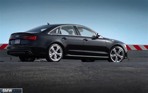 Test Drive 2018 Audi S6