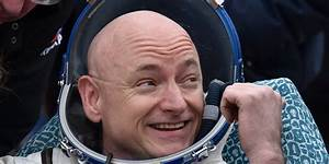 NASA Astronaut Scott Kelly: Readjusting To Life On Earth ...