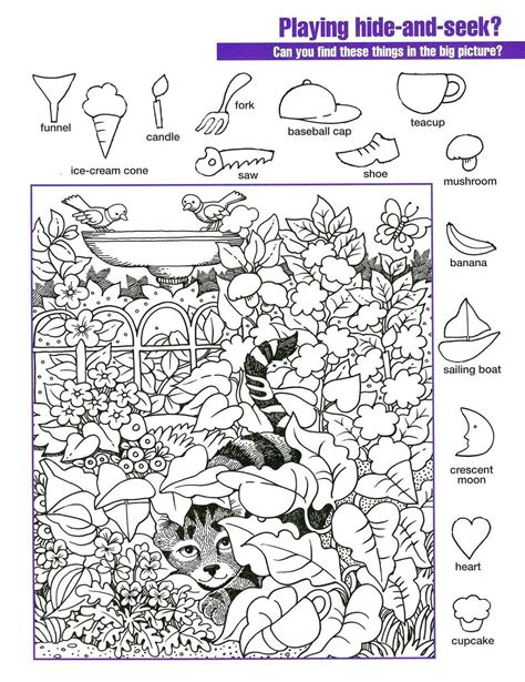 pictures worksheets printable activity shelter