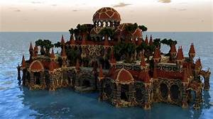 Geek Squad City Spawn Pvp Faction Map 2 Minecraft Architecture