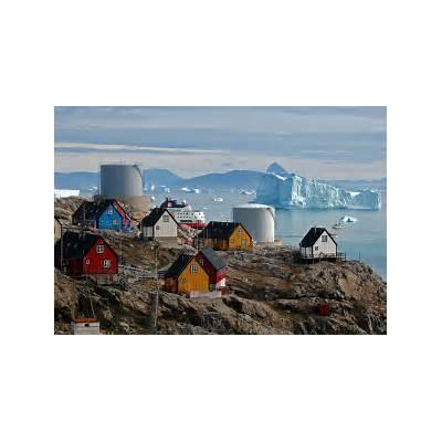 Uummannaq North Greenland - a photo on Flickriver