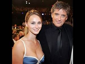 Hilarious talk between Craig Ferguson and his wife Megan ...