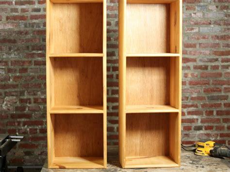 headboard   storage crates  tos diy