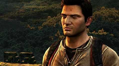 Nathan Drake Uncharted Wiki The Uncharted Encyclopedia