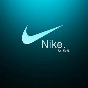 Download Nike Logo 2048 x 2048 Wallpapers - 4599903 - nike ...